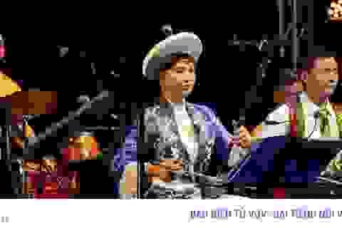 Lễ ra mắt Quỹ khuyến học và bảo tồn dân ca Việt - Đức
