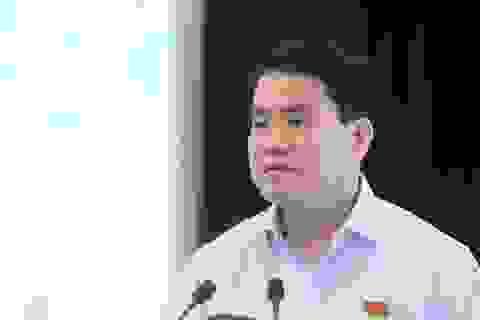 Chủ tịch Hà Nội: Không có lợi ích nhóm trong quy hoạch ga Hà Nội!