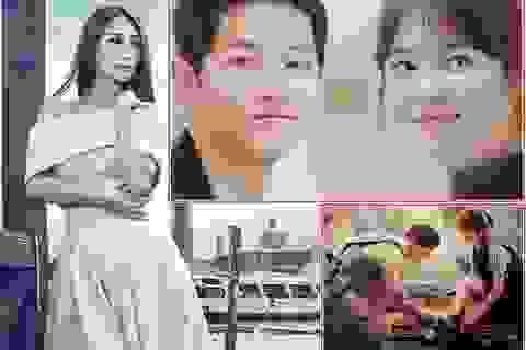 Mỹ nhân Việt viết tâm thư ấn tượng từ chuyện tình Song Hye Kyo