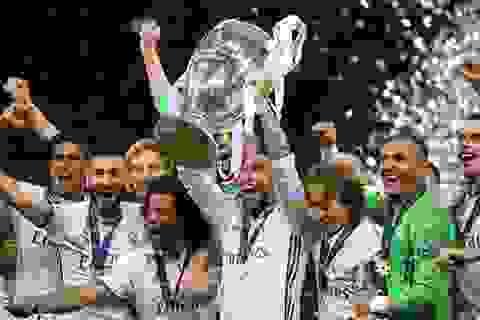 Bốc thăm vòng bảng Champions League 2017-18: Bảng tử thần xuất hiện?