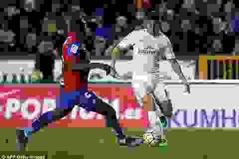 Real Madrid tìm lại mạch chiến thắng ở La Liga?