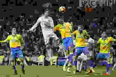 Real Madrid và cuộc khủng hoảng chưa đến hồi kết