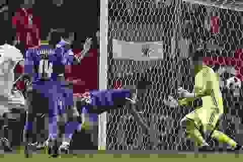 Sevilla - Real Madrid: Bại binh phục hận