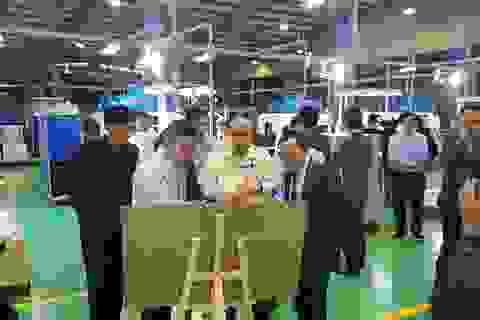Gần 200 doanh nghiệp Việt đã lọt vào chuỗi doanh nghiệp vệ tinh cho Samsung