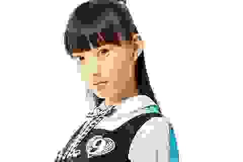 Thần tượng pop 18 tuổi của Nhật đột ngột qua đời