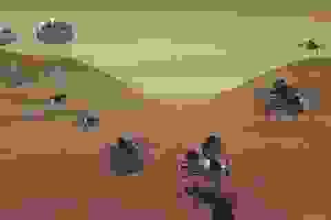 Nasa đưa trực thăng lên mặt trăng Titan để săn tìm cuộc sống ngoài hành tinh