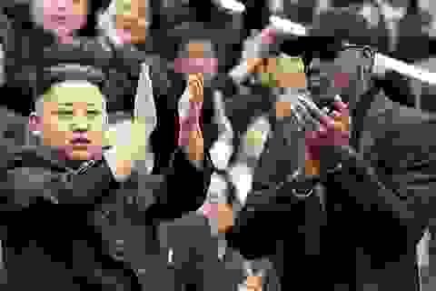 """Bạn thân của ông Kim Jong-un muốn cung cấp """"tin mật"""" cho Tổng thống Trump"""
