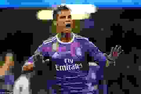 Giành Vua phá lưới Champions League, C.Ronaldo lập hàng loạt kỷ lục