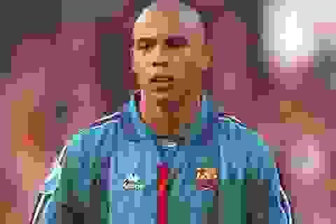 """Ronaldo """"béo"""" tố Barcelona sử dụng """"nghệ thuật hắc ám"""""""
