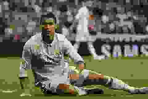HLV Zidane công khai chê bai C.Ronaldo