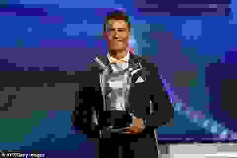 7 kỷ lục vĩ đại mà C.Ronaldo đang nắm giữ