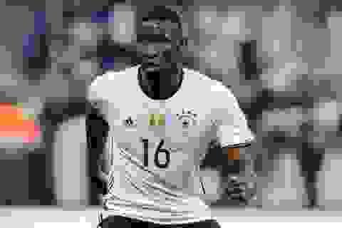 Ngôi sao tuyển Đức tới kiểm tra y tế ở Chelsea