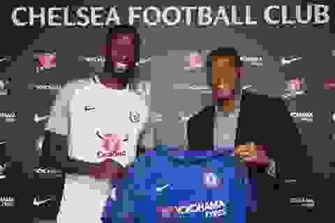 """Chelsea chính thức sở hữu """"bom tấn"""" đầu tiên"""