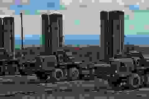 Qatar phản pháo Ả-rập Xê-út vì đe dọa dùng vũ lực nếu mua S-400 của Nga