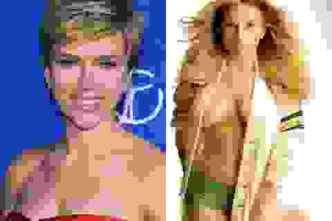 Scarlett Johansson bất ngờ lộ dáng siêu thanh mảnh