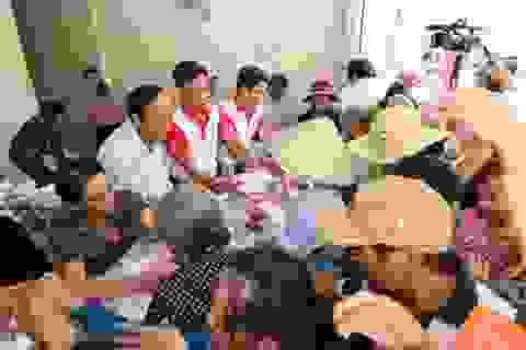 Hành trình Caravan xuyên Việt – 35 năm SAVICO: Đong đầy cảm xúc