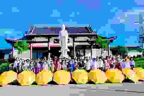 Những hoạt động đầy ý nghĩa nhân ngày Người cao tuổi Việt Nam
