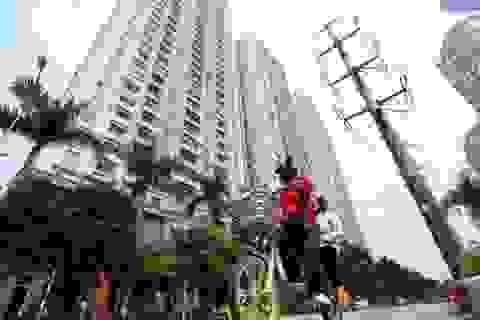 Sai phạm chung cư ông Thản: Hà Nội hãy thử xây...