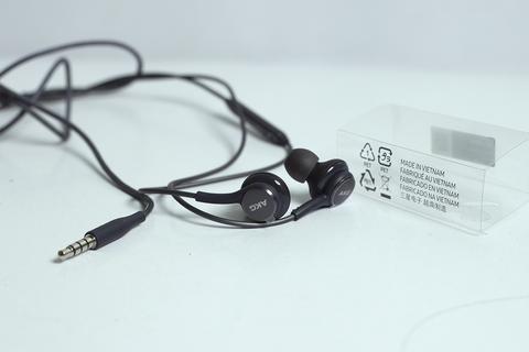 Galaxy S8 chưa ra mắt, tai nghe đã được chào bán nhiều trên mạng