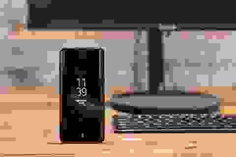 Samsung giới thiệu phụ kiện biến Galaxy S8 thành máy tính cá nhân