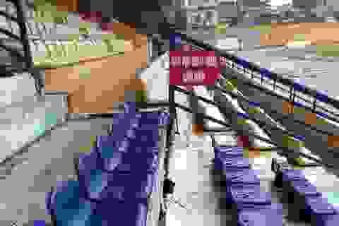 Hai đội bóng Việt Nam bị AFC cấm thi đấu trên sân nhà