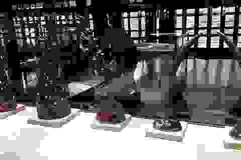 """Ngắm các sản vật quý hiếm tại triển lãm """"Giao thương Nhật - Việt trong lịch sử"""""""