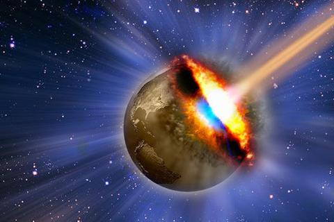 Nguy cơ tuyệt chủng: Sao chổi gây ra mưa sao băng Perseid có thể quệt vào Trái Đất