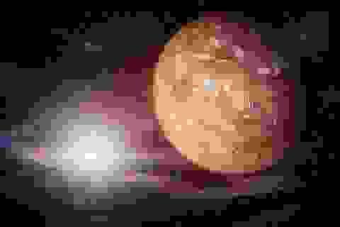 Trung Quốc sẽ thực hiện nhiệm vụ thứ hai tới sao Hỏa vào năm 2030