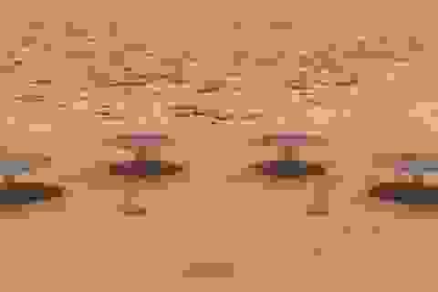 NASA phát triển nhà máy điện hạt nhân để giúp con người định cư trên hành tinh Đỏ