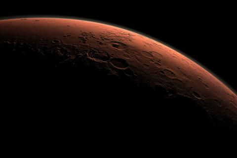 Bằng chứng mới về cuộc sống trên sao Hỏa