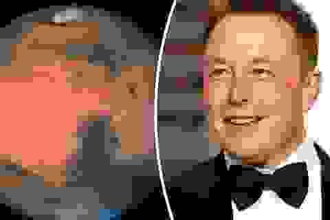 Chiếc xe hơi nhanh nhất thế giới sẽ được phóng lên sao Hỏa