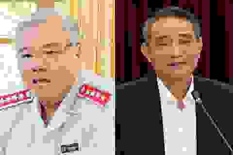 Quốc hội sắp miễn nhiệm Tổng Thanh tra Chính phủ và Bộ trưởng GTVT