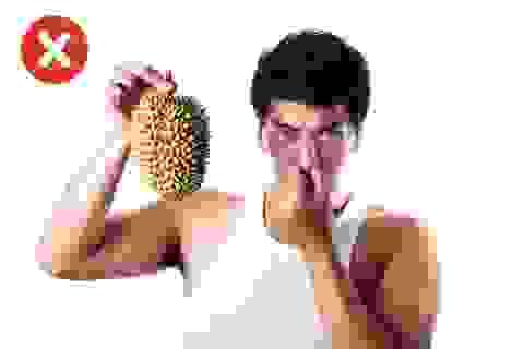 Những loại thực phẩm khiến cơ thể có mùi khó chịu