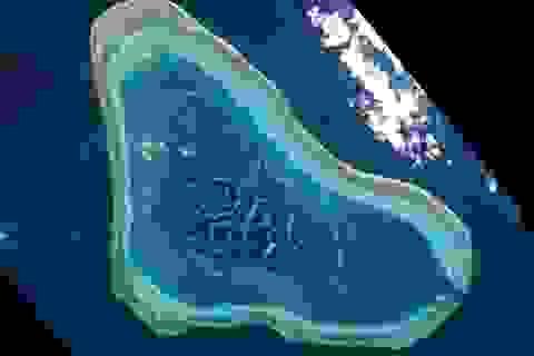 Philippines: Trung Quốc hứa không xây dựng trên bãi cạn tranh chấp ở Biển Đông