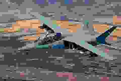 Không quân Mỹ thử nghiệm máy bay chuyên trị khủng bố mới