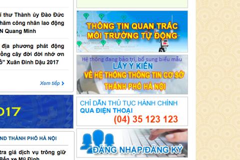 Hà Nội bất ngờ dừng lấy ý kiến người dân về loa phường