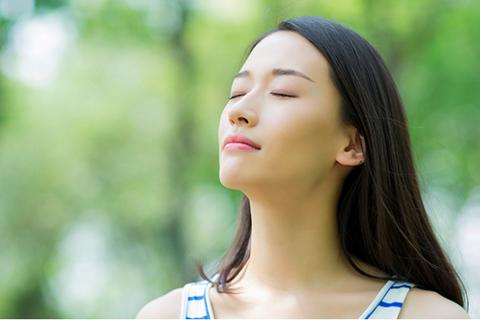 7 biện pháp khắc phục tại nhà khi bị khó thở