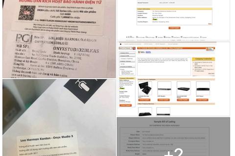 """FPT Shop phản bác thông tin tặng loa hàng hiệu """"rởm"""" khi mua Galaxy Note8"""