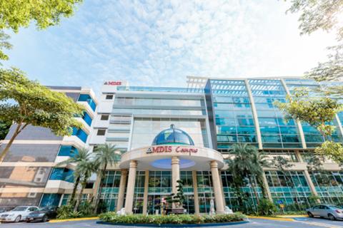 Định hướng nghề nghiệp, làm chủ cuộc đời cùng Học viện Quản lý và Phát triển Singapore (MDIS)