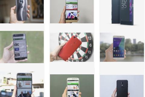 10 mẫu smartphone cận cao cấp đáng chú ý nhất năm 2017