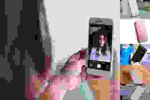 Loạt điện thoại chụp ảnh selfie sáng giá ở phân khúc phổ thông