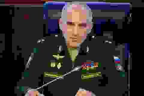 Nga: Nội chiến Syria gần như đã chấm dứt