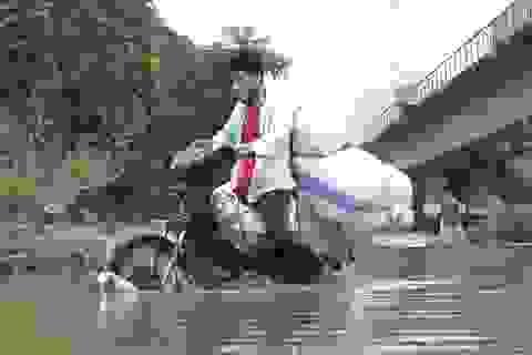 Hà Nội: Người dân khốn khổ vì đường làm 10 năm chưa xong