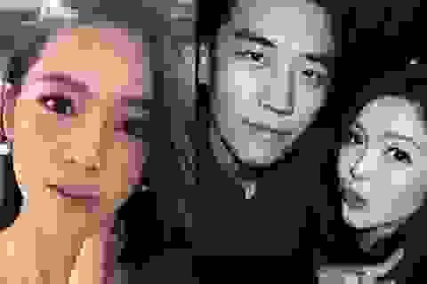 """2 cô gái Việt """"hẹn hò"""" trong đêm với em út Big Bang quá nóng"""