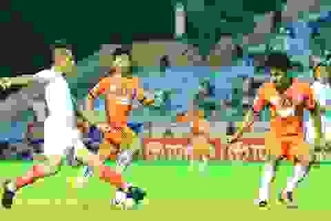 """Về """"nhà mới"""", SHB Đà Nẵng mơ vô địch V-League"""