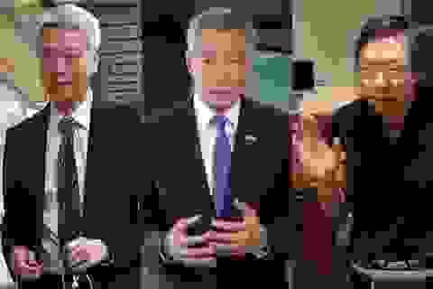 Em ruột Thủ tướng Lý Hiển Long phản pháo về nghi vấn can thiệp di chúc của cha