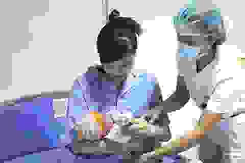 Quy định về bảo hiểm y tế khi sinh con