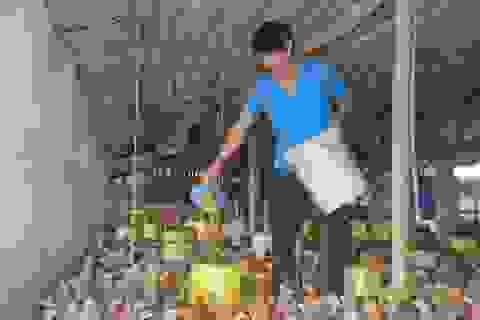 Quảng Trị chuyển đổi sinh kế cho 16 xã vùng biển ảnh hưởng Formosa