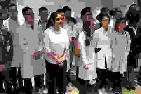 Chương trình Thực tập y khoa mùa hè tại Mỹ cho sinh viên y khoa Việt