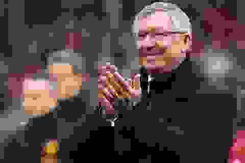 Sir Alex Ferguson sẽ dẫn dắt MU một lần nữa